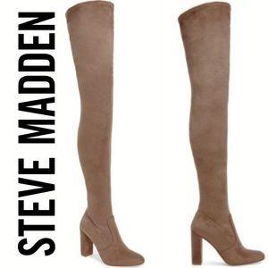 Steve Madden Ezra Thigh High Boot